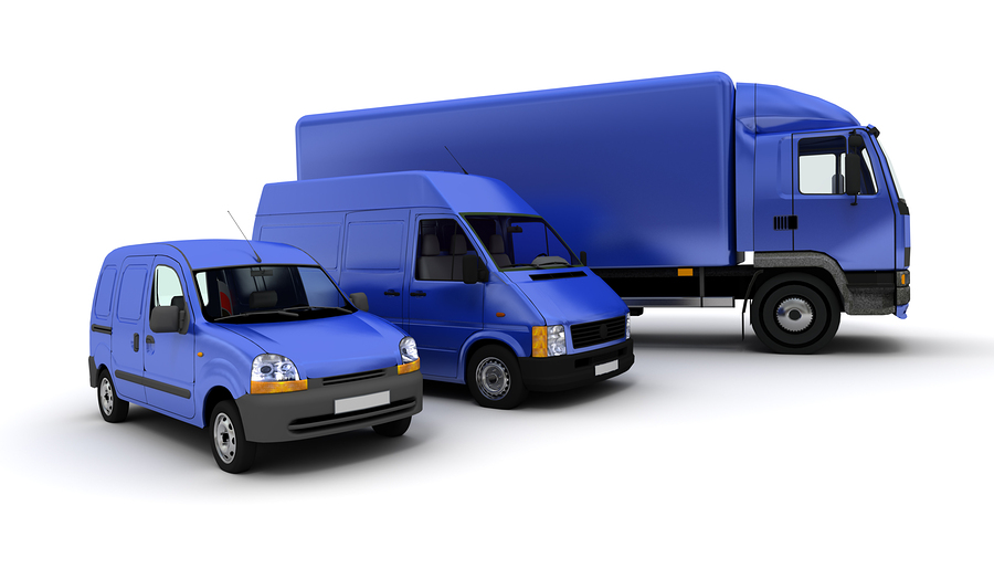 Commercial Vehicle Insurance types